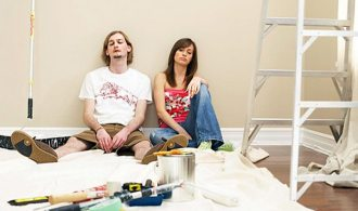2 questions to succeful home renovations!