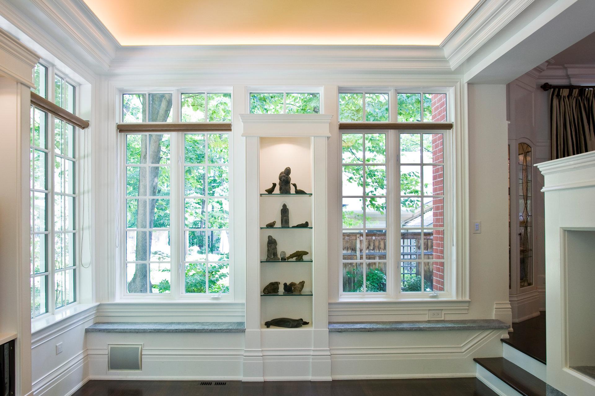 Interior molding quinju.com