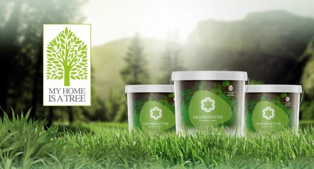 environmentally-friendly-building materials-graphenstone-quinju.com