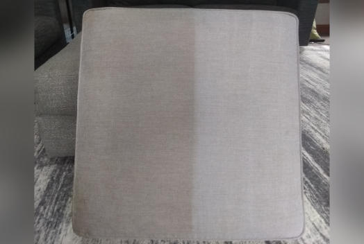 Experts and furniture manufacturers recommend having upholstery cleaned by a certified cleaning technician every 12 to 24 months. You may choose to have certain upholstered items cleaned more frequently, particularly if you have small children or pets. Clean, fresh, upholstered furniture is a great way to make a home feel new again.