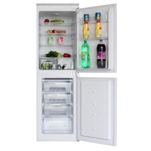 Ice King BI501.E 50/50 Integrated Fridge Freezer