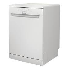 Indesit DFE1B19W 60cm Dishwasher White