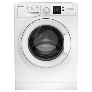 Hotpoint NSWM943CW 9KG 1400 Spin Washing machine White