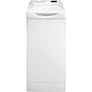 Hotpoint WMTF722UUKN 7Kg 1200 spin 40cm Top Load Washing Machine Slimline