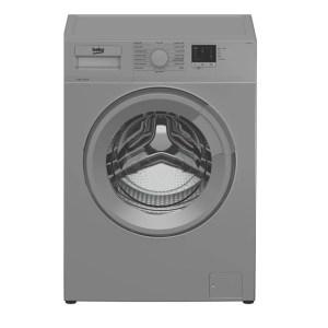 Beko WTL72051S 7kg 1200 Spin Washing Machine Silver