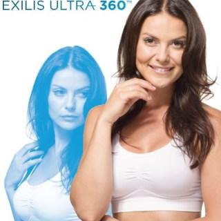 EXILIS ULTRA 360