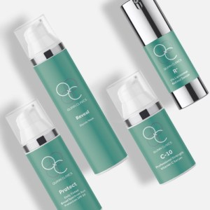 Quinntessential Collection Skin Care