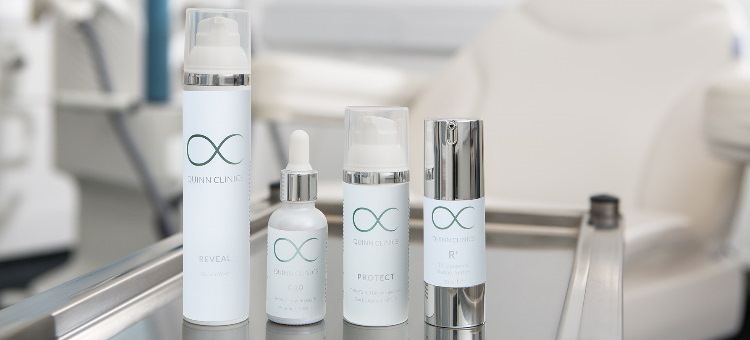 Signature Skin Care Range