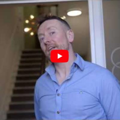 Dr John Quinn Leads Video Tour of Bristol Clinic