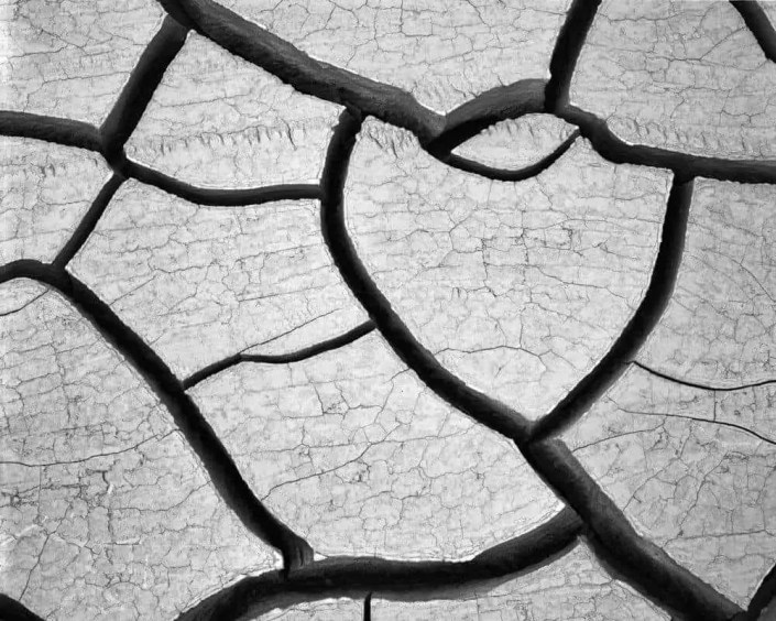 Cracked Earth
