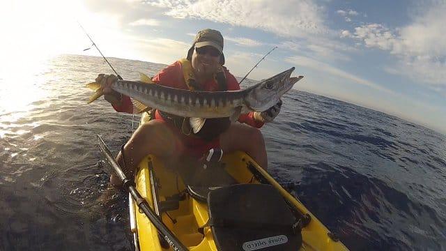 Pesca Jigging