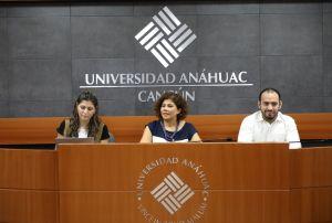 Analizan en foro reformas para fortalecer impartición de justicia