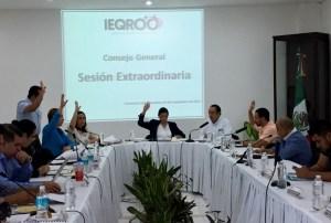 Modifican convocatoria para consejeros electoral en Quintana Roo