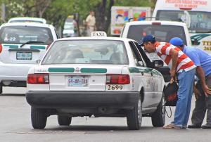 Coparmex asegura que la población siente miedo al transportarse