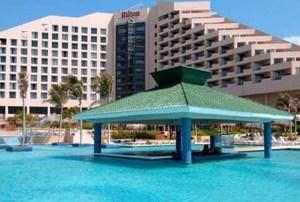 Abrirá Hilton dos hoteles más en Cancún