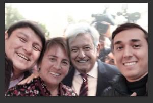 Diputada Laura Beristaín comparte ideología con propuestas de AMLO rumbo al 2018