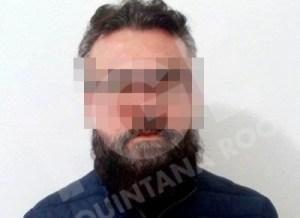 Tercera orden de aprehensión en contra de Mauricio Góngora por peculado