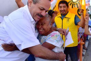 Derechos de la mujer a rango constitucional para evitar acoso y maltrato: Julián Ricalde