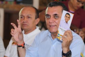 @MiguelRamón legislará por una vivienda digna para desalentar invasiones