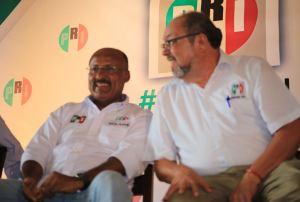 José Antonio Meade a la Presidencia: Juárez Cisneros