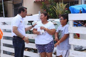 @MiguelRamónSII pide gobiernos más sensibles hacia la mujer