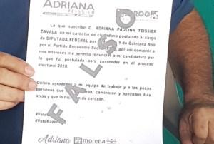 """Morena y PES exhiben sus """"Amores perros"""" en la web"""