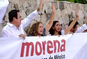 Regidores que apoyen venta de #PlayaMarlin podrían ir a la cárcel: @MaribelVillegas