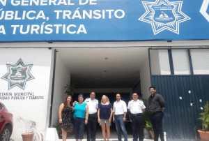 @LFpuertomorelos sostendrá coordinación constante con autoridades consulares