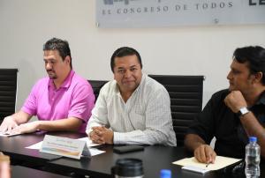 #Asociaciones piden a #legisladores aprobar creación del #InstitutoParaPersonasConDiscapacidad