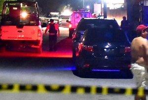 Asesina a un mesero a machetazos en Fraccionamiento Vista Real