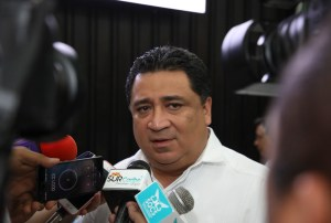 En la construcción de un mejor México, Quintana Roo debe ser prioritario: Martínez Arcila