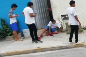 Sangriento ataque en la Region 100 deja un saldo de tres muertos