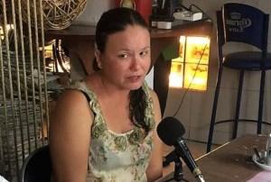 #MalecónTajamar secuestrado por la señora Katherine Ender Córdova: Gerardo Solís