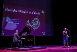 Falta un teatro de la ciudad en Cancún para realizar eventos culturales