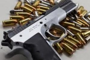 Puedes poseer armas en tu domicilio, para seguridad y legítima defensa