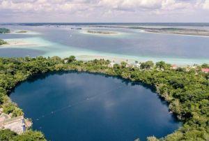 Necesario el manejo integral del agua en la península de Yucatán: Centinelas del Agua