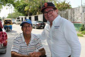 Defender presupuesto turístico necesario en Quintana Roo: Panchito Villanueva