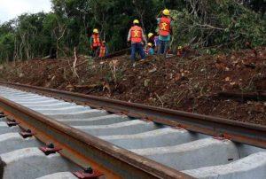 Ejidatarios deberán ser liquidados por expropiación de tierra para Tren Maya