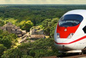 Deben construir el Tren Maya con visión del interior de las comunidades indígenas