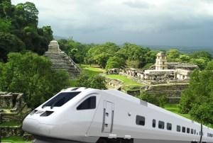 Tren Maya condenado a ser un Elefante Blanco: Otto Von