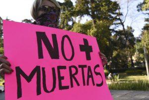 Impostergable 2ª. alerta de género para Quintana Roo