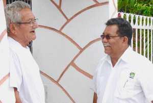 Fortaleceremos e Impulsaremos la 4ta Transformación en Quintana Roo: Hernán Villatoro
