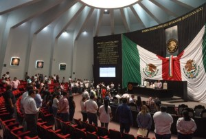 Aprueba Congreso de Quintana Roo nueva Ley del Notariado