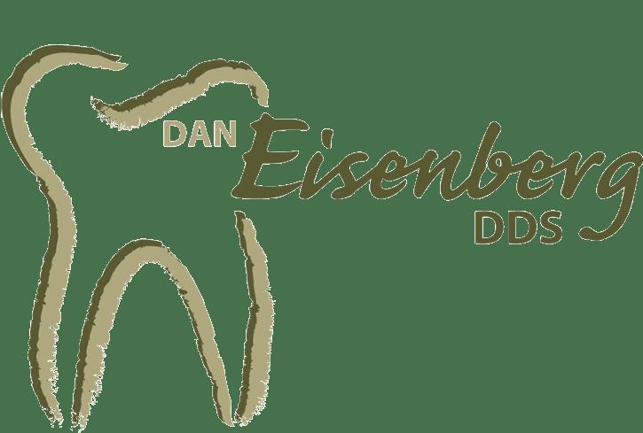 Dan Eisenberg DDS-logo