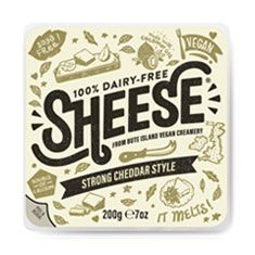 sheese cheddar strong bloque