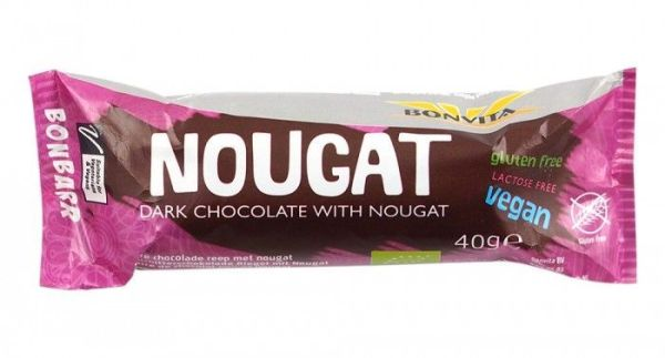 Chocolatina vegana Bonvita