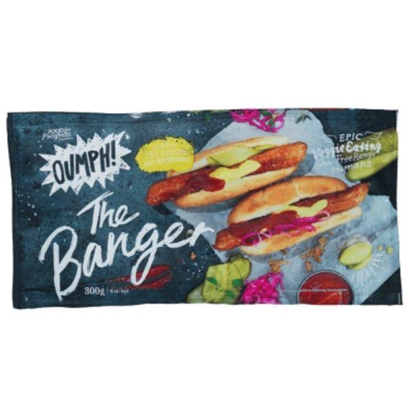 oumph the banger