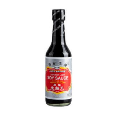 SALSA DE SOJA Guan Ji Brand 150ml