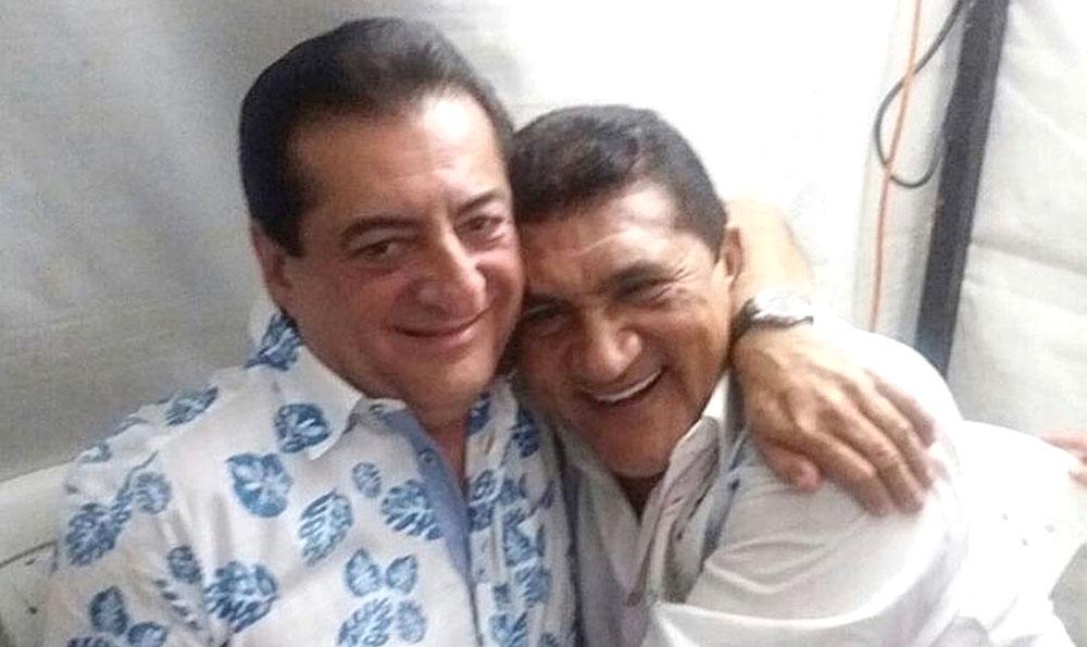 La carta de Poncho Zuleta a Jorge Oñate