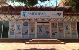 Emdupar decretó los primeros 500 embargos a deudores